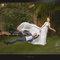 漂浮婚紗。洪齊影像團隊