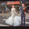 自助婚紗。洪齊影像團隊