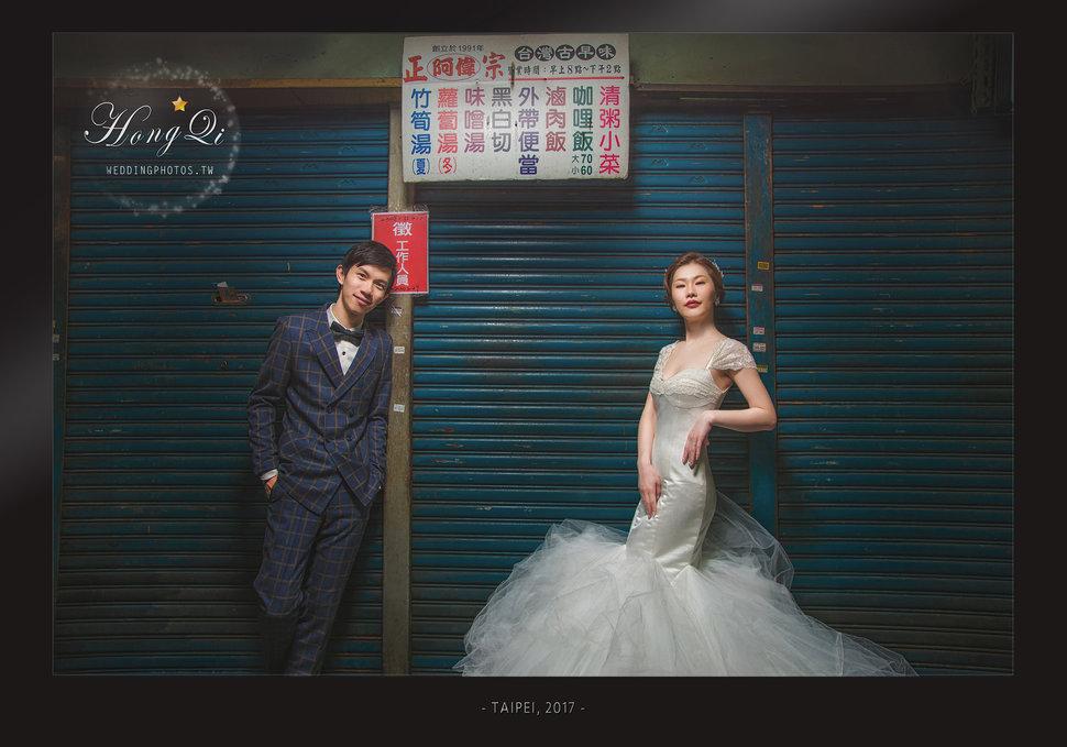20171106-015 - 洪齊影像團隊 - 結婚吧