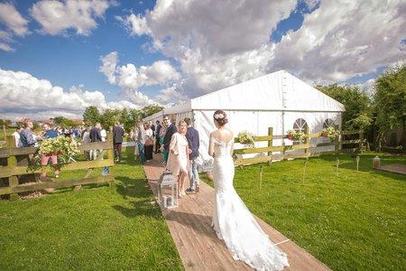 比利時海外婚禮|Gilles & Shoo
