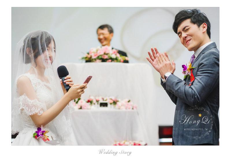 台北婚攝,婚禮攝影,婚禮紀錄,洪齊影像團隊