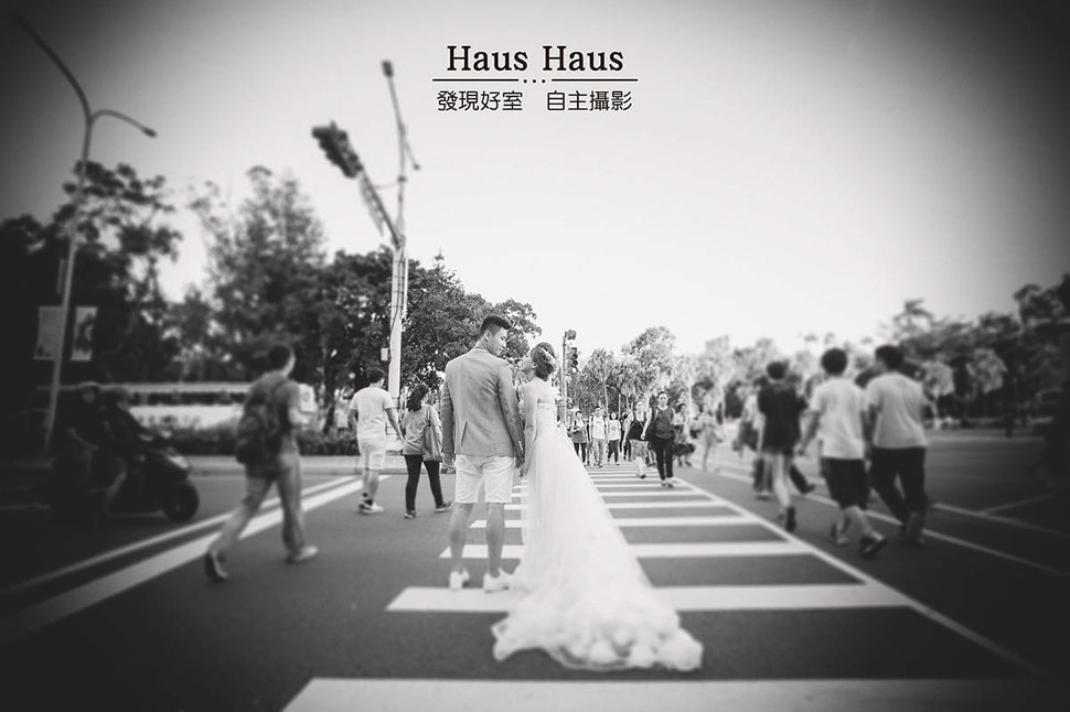 IMG_4399 - 發現好室 HAUS HAUS 自主攝影《結婚吧》
