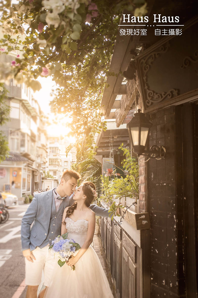 IMG_4430 - 發現好室 HAUS HAUS 自主攝影《結婚吧》