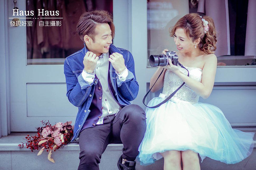 434A1696 - 發現好室 HAUS HAUS 自主攝影《結婚吧》