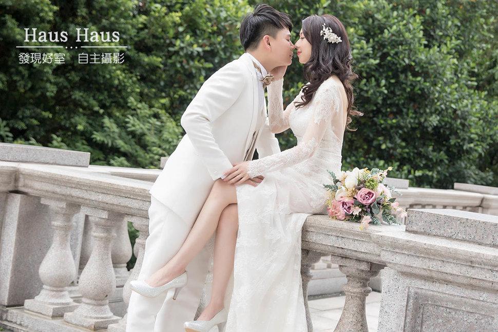 IMG_4336 - 發現好室 HAUS HAUS 自主攝影《結婚吧》