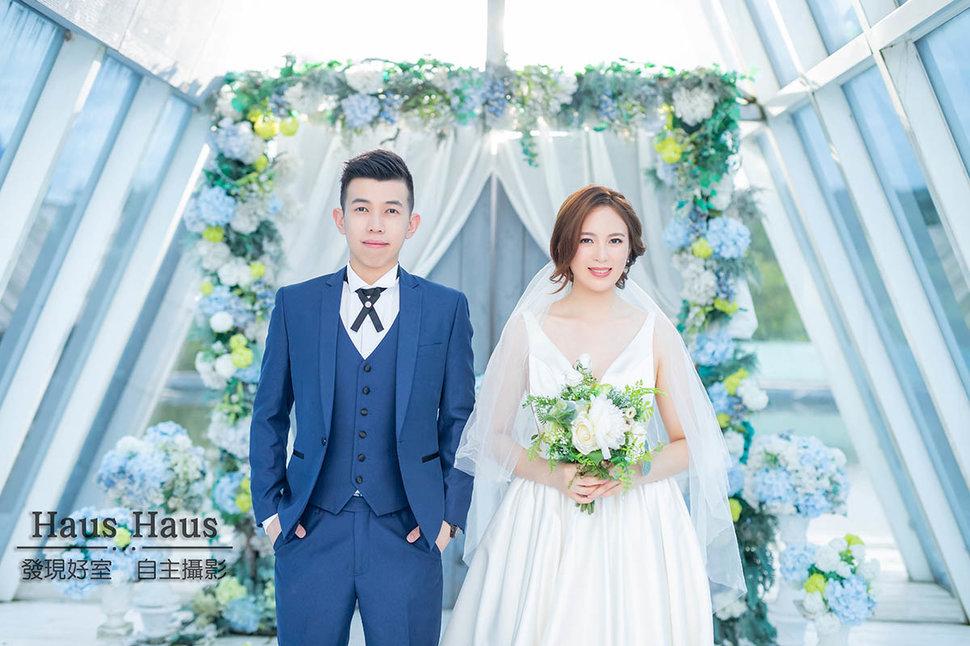 IMG_8634 - 發現好室 HAUS HAUS 自主攝影《結婚吧》