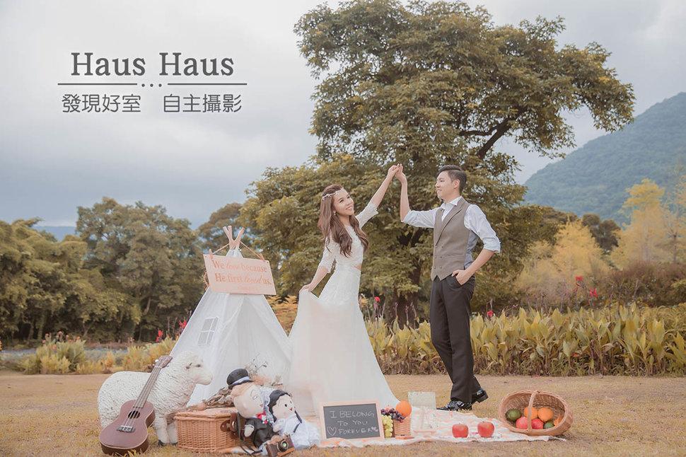 IMG_7257 - 發現好室 HAUS HAUS 自主攝影《結婚吧》