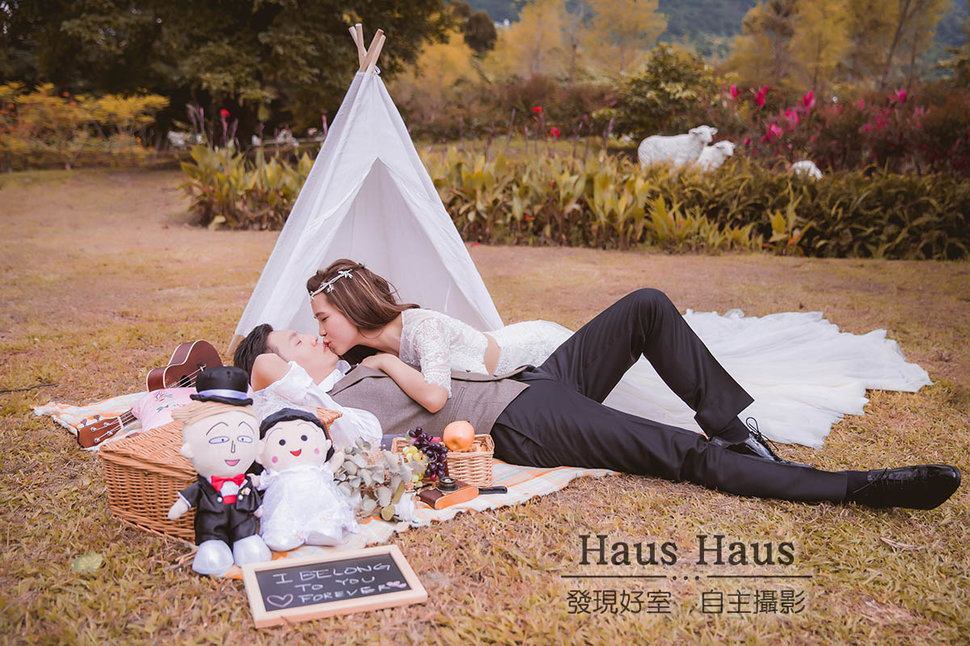 IMG_7271 - 發現好室 HAUS HAUS 自主攝影《結婚吧》