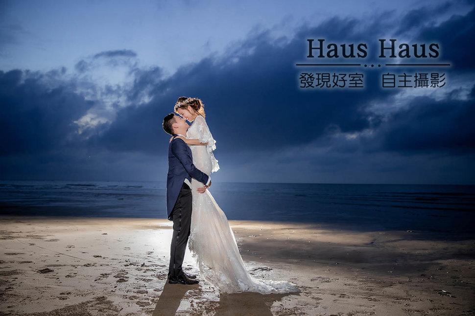 IMG_7533 - 發現好室 HAUS HAUS 自主攝影《結婚吧》