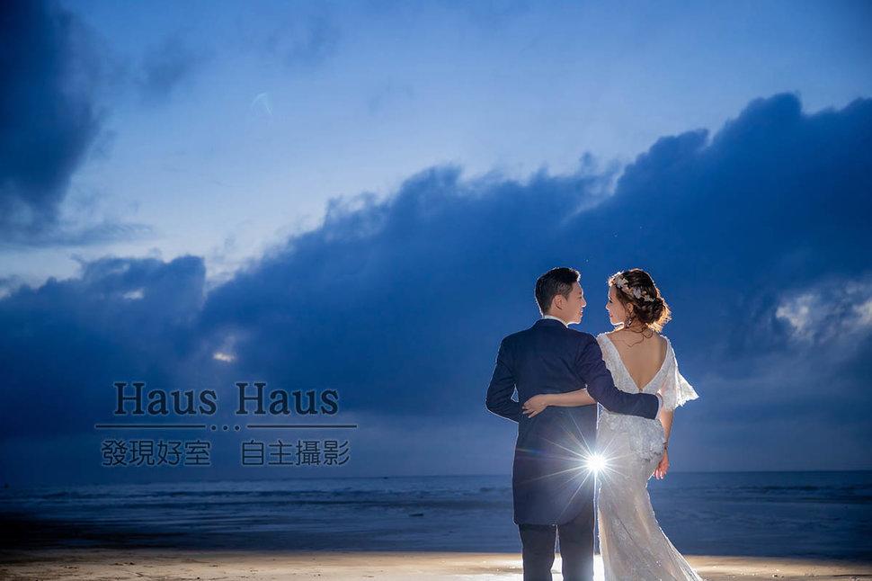 IMG_7528 - 發現好室 HAUS HAUS 自主攝影《結婚吧》
