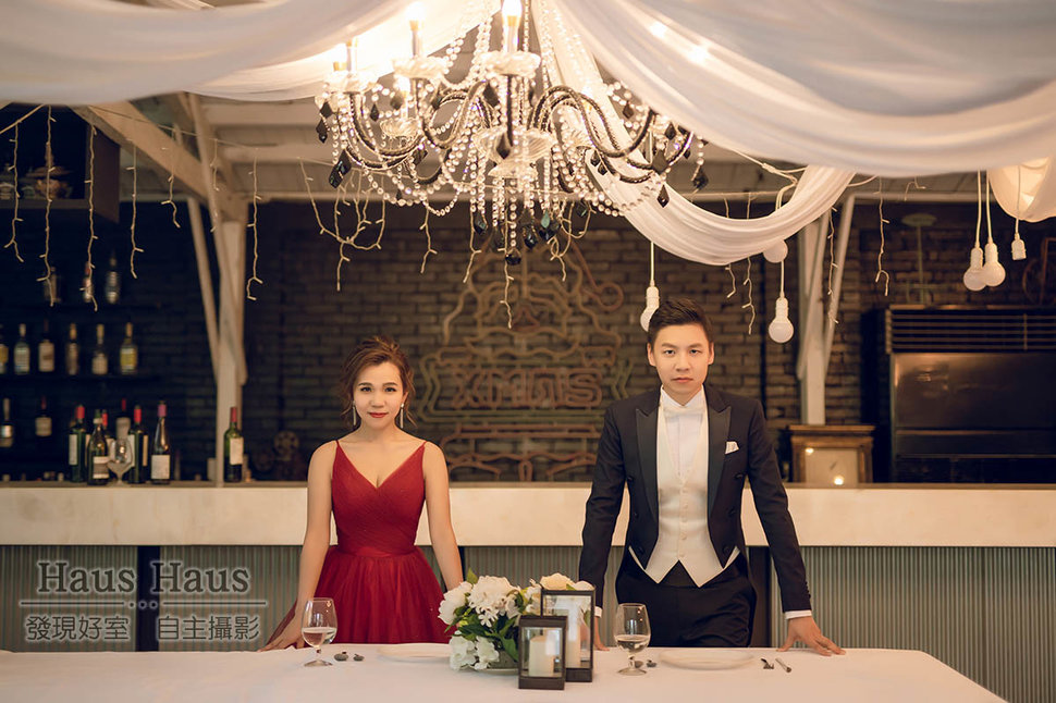 IMG_7360 - 發現好室 HAUS HAUS 自主攝影《結婚吧》