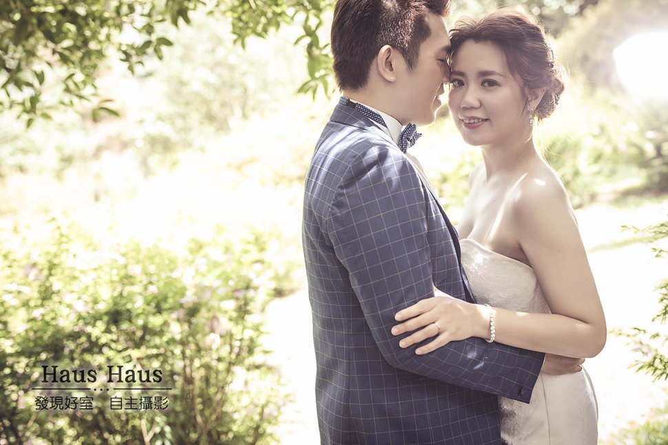 IMG_3500 - 發現好室 HAUS HAUS 自主攝影《結婚吧》