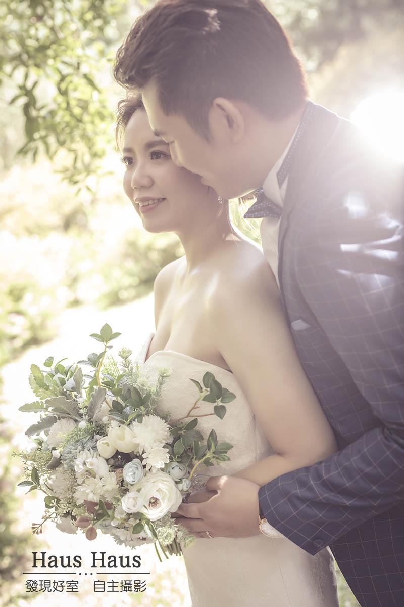 IMG_3503 - 發現好室 HAUS HAUS 自主攝影《結婚吧》