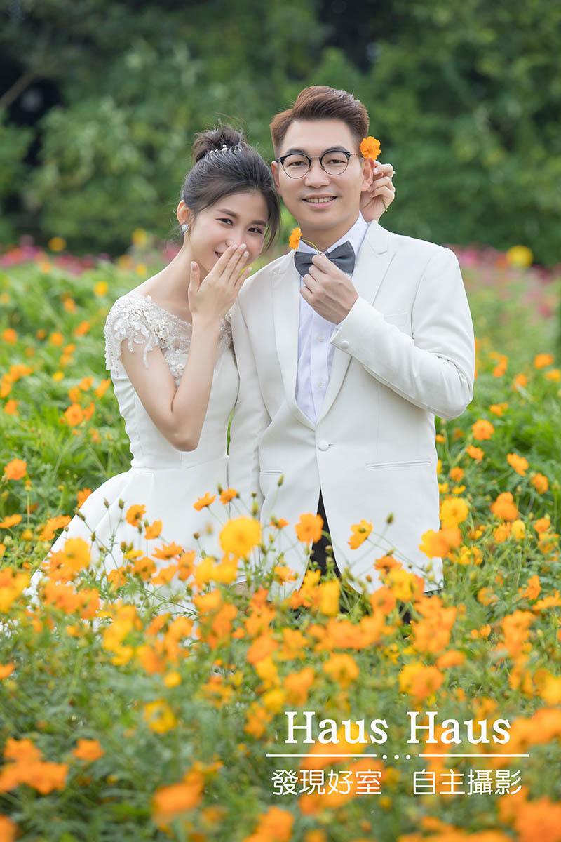 IMG_7953 - 發現好室 HAUS HAUS 自主攝影《結婚吧》