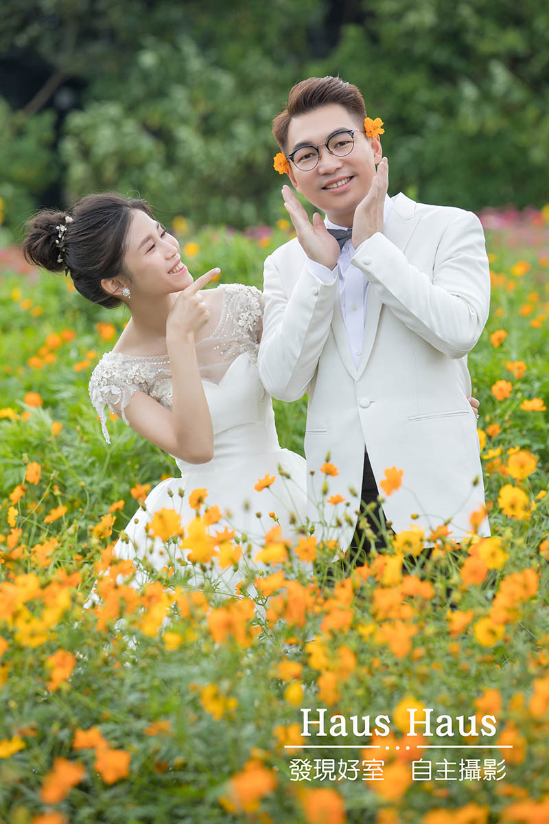IMG_7954 - 發現好室 HAUS HAUS 自主攝影《結婚吧》