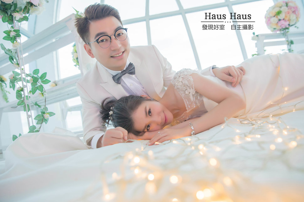 IMG_8053 - 發現好室 HAUS HAUS 自主攝影《結婚吧》