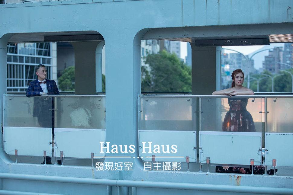 IMG_4405 - 發現好室 HAUS HAUS 自主攝影《結婚吧》