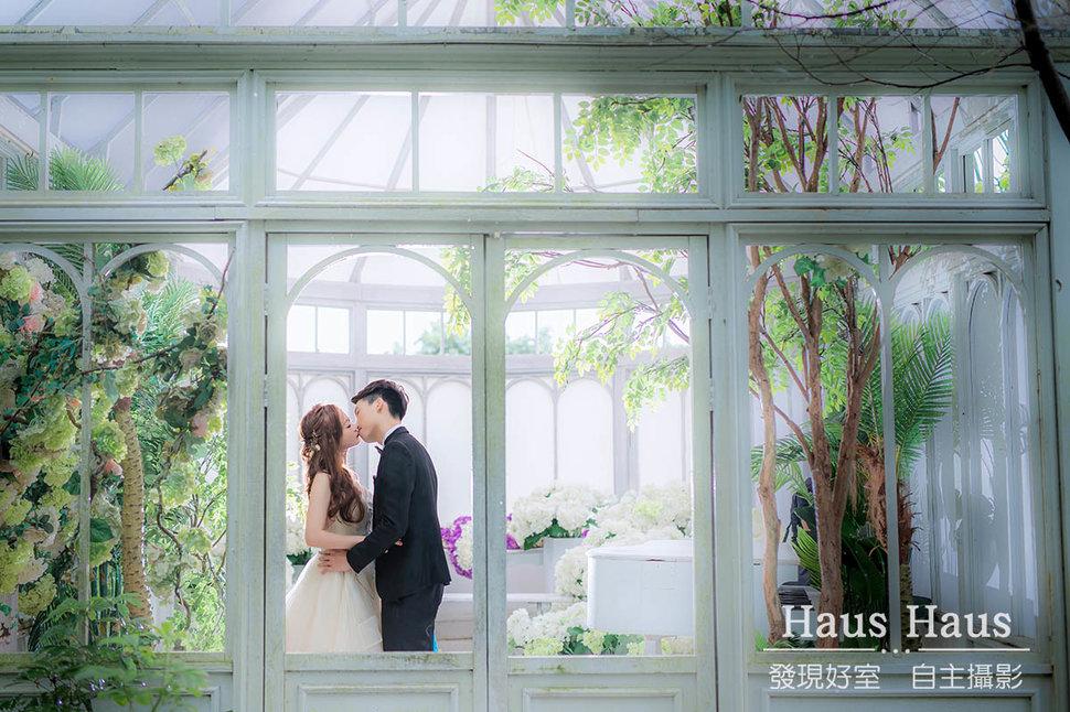 IMG_0703 - 發現好室 HAUS HAUS 自主攝影《結婚吧》