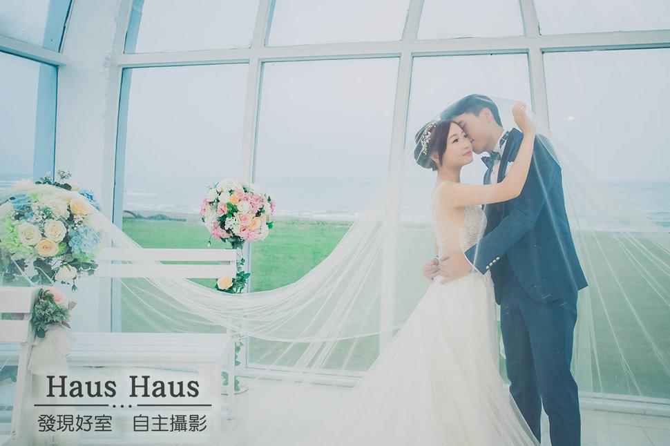 IMG_0910 - 發現好室 HAUS HAUS 自主攝影《結婚吧》