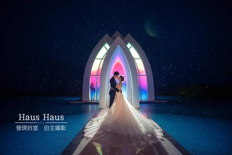 IMG_0979 - 發現好室 HAUS HAUS 自主攝影《結婚吧》