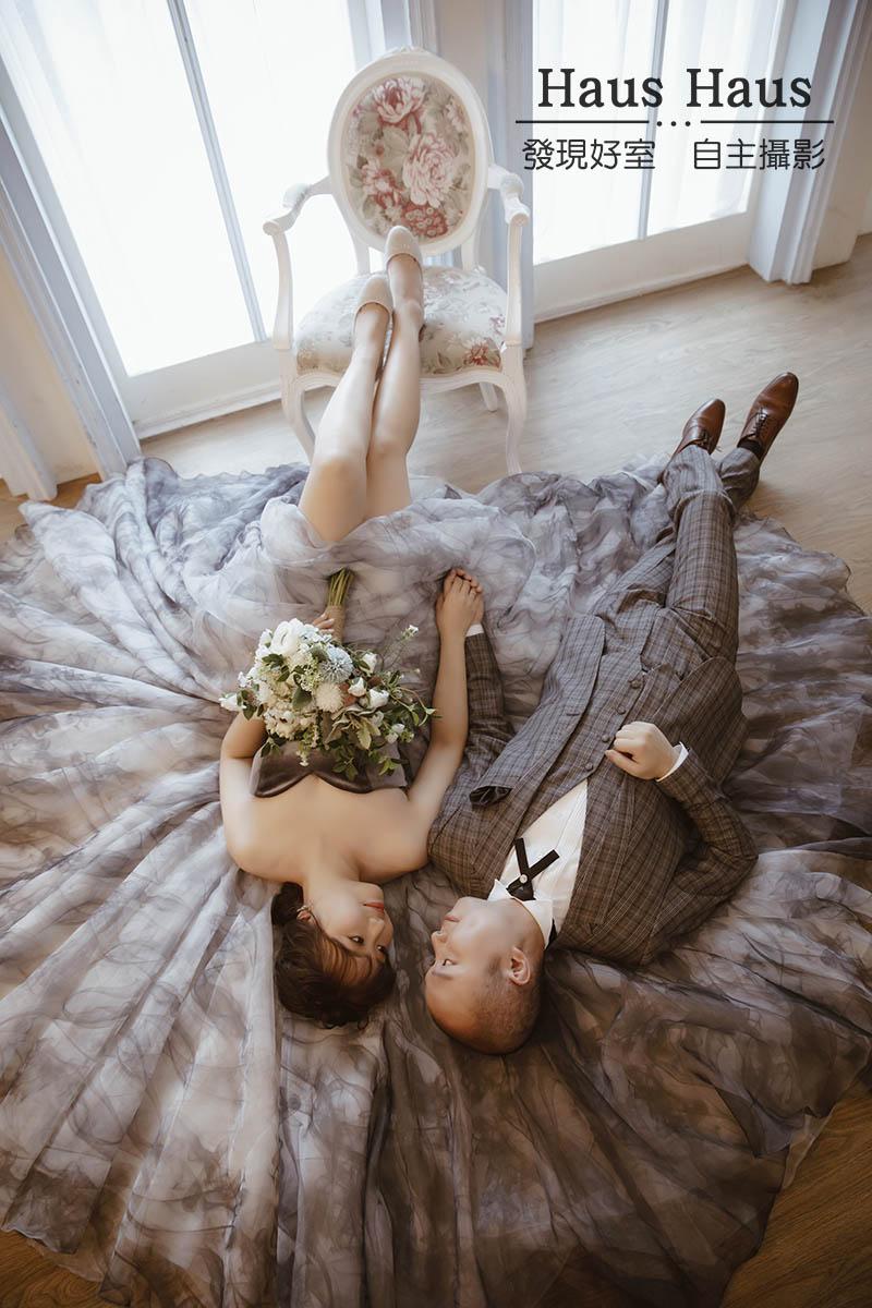 IMG_0015 - 發現好室 HAUS HAUS 自主攝影《結婚吧》