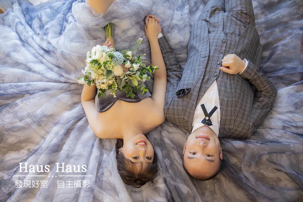 IMG_0016 - 發現好室 HAUS HAUS 自主攝影《結婚吧》