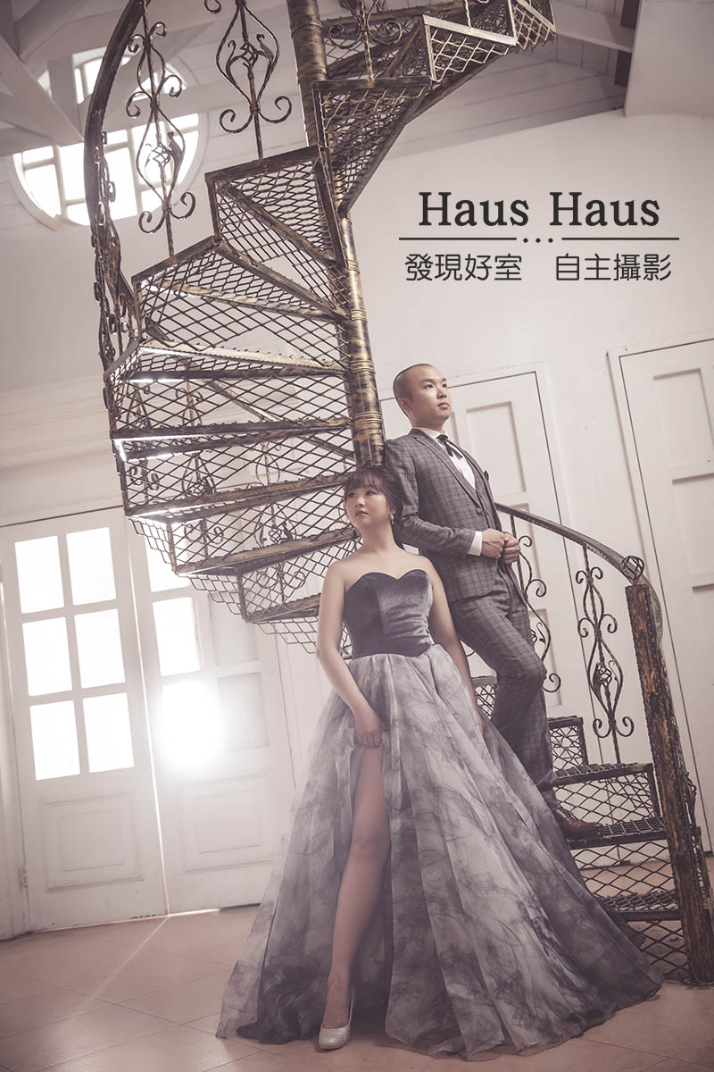 IMG_9973 - 發現好室 HAUS HAUS 自主攝影《結婚吧》