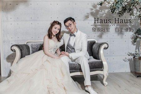 💙韓系公主風推薦❢ 韓系唯美/白馬/城堡/浪漫/主題 ♥ 盈盈 | HAUS客照