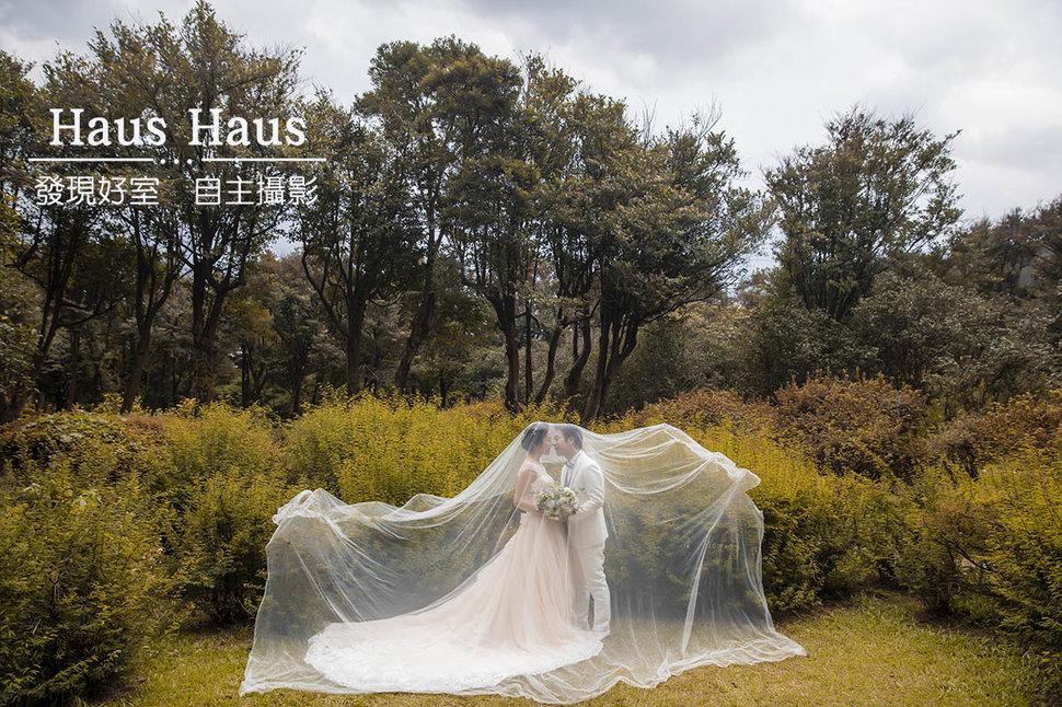 IMG_9506 - 發現好室 HAUS HAUS 自主攝影《結婚吧》