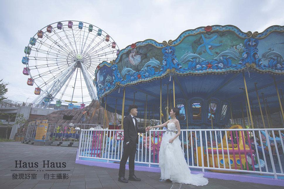 IMG_7391 - 發現好室 HAUS HAUS 自主攝影《結婚吧》