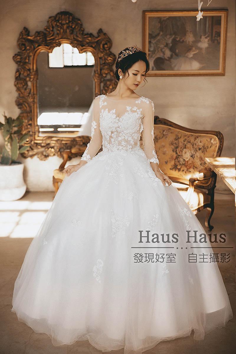 婚紗禮服單租     拍+訂+宴包套作品