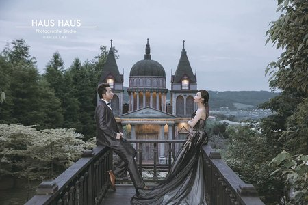 💙夢幻聖地婚紗*精選* 持續增加 l HAUS ♥♥♥