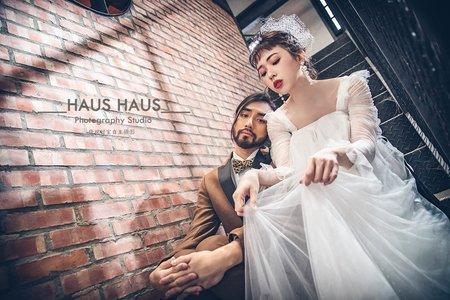 攝影+結婚豪華包套