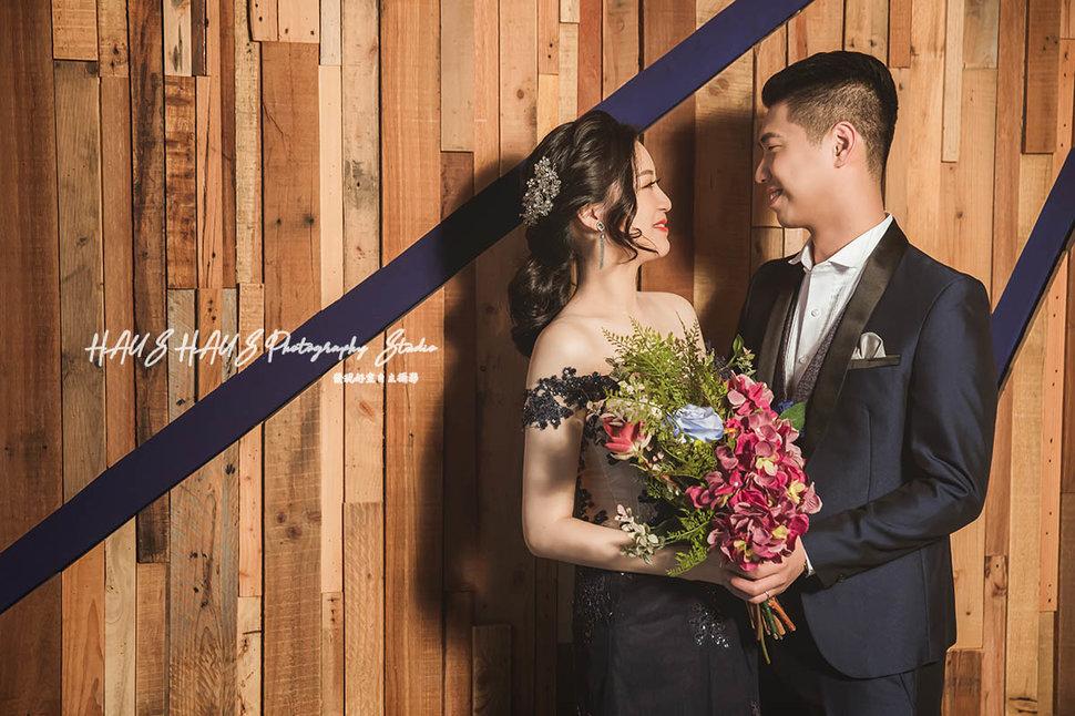 IMG_1107 - 發現好室 HAUS HAUS 自主攝影《結婚吧》