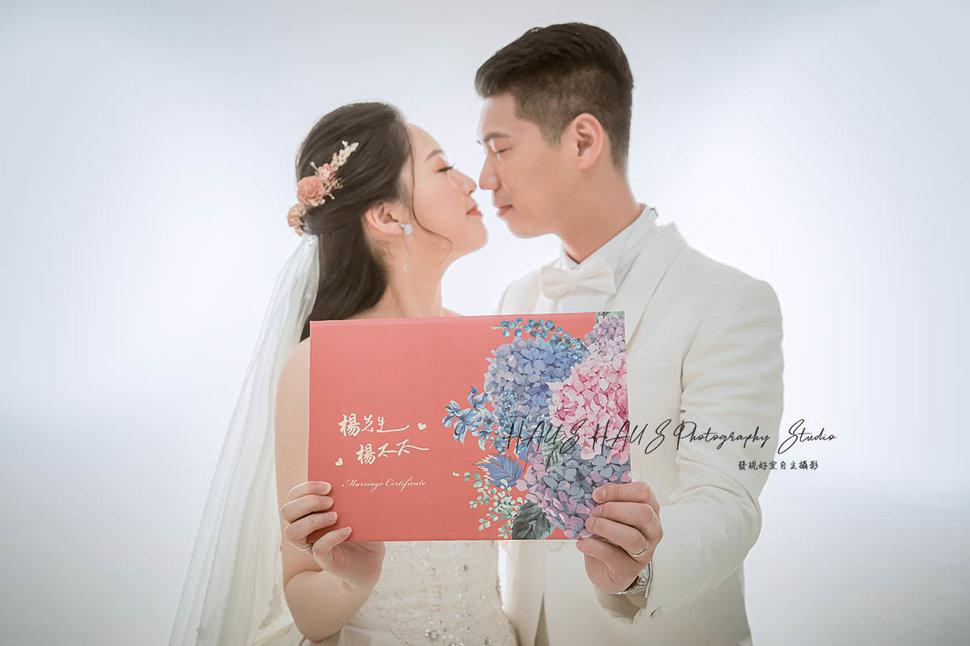 IMG_1222 - 發現好室 HAUS HAUS 自主攝影《結婚吧》