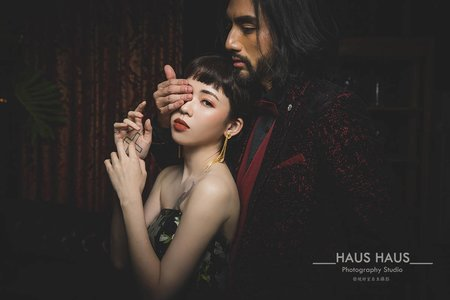💙 時尚經典 | HAUS