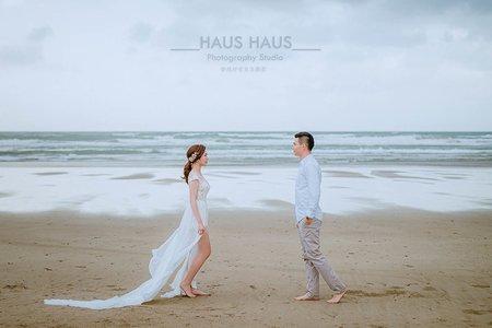 【每年精選】沙灘浪漫婚紗💙持續更新