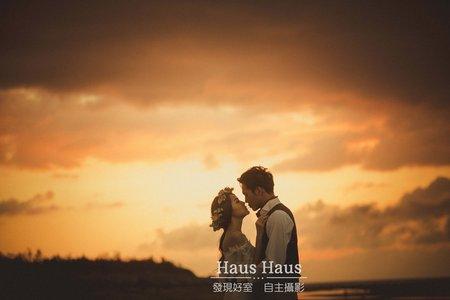 【每年精選】夕陽無限美好婚紗
