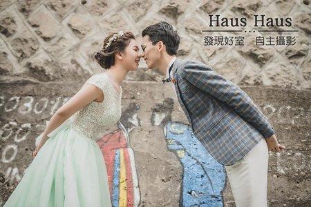 韓劇拍攝地海外旅拍 x 首爾   HAUS客照  