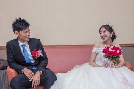 婚禮記錄純宴客