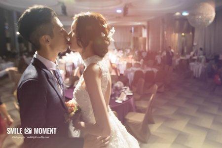 婚禮全天文定迎娶晚宴全記錄
