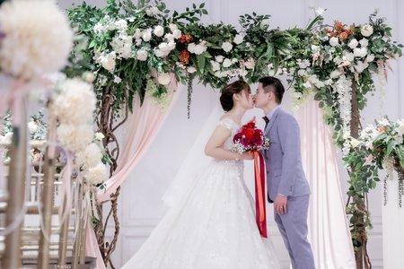 台中港酒店迎娶 中都愛樂婚宴會館 婚攝推薦