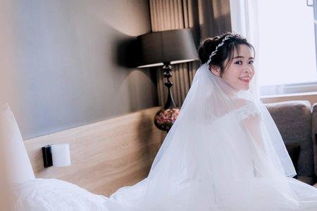 【微攝影】推薦婚宴場地 Hotel dùa|晶綺盛宴|婚攝推薦|婚錄推薦