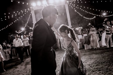 【微攝影】美式戶外婚禮|仁欣莊園證婚|青青風車莊園|婚攝推薦|婚錄推薦