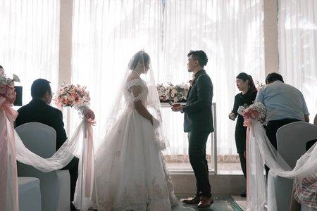 西子灣婚宴會館|證婚
