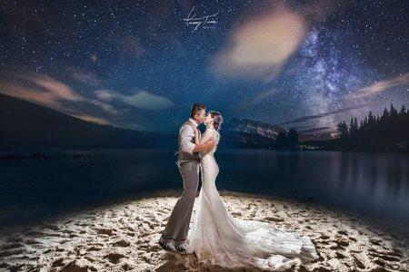 海外婚禮/婚紗 蘇美島婚禮│Miranda+Apollo Liu