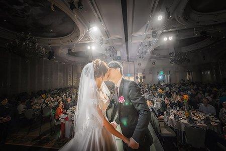 2017婚禮紀錄