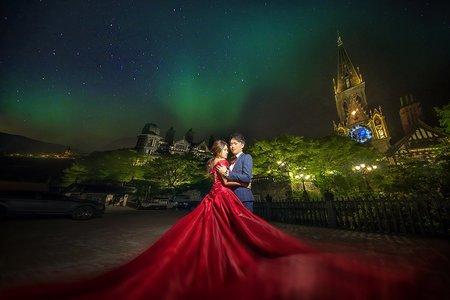 光點攝影Studio/婚紗拍攝