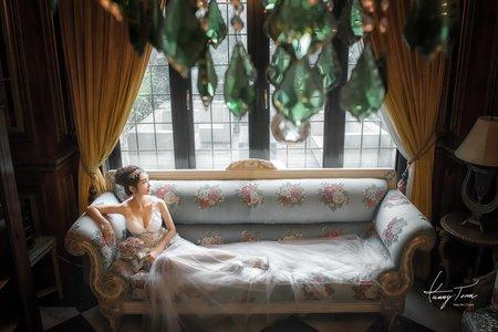 光點攝影Studio/老英格蘭婚紗
