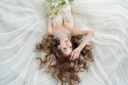 皇家薇庭Royal Wedding/韓風婚紗
